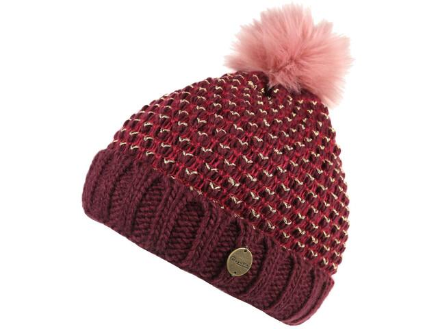 Regatta Lovella Hat Women burgundy